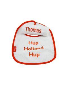 Hup Holland Hup slab met monddoekje - geen verzendkosten