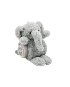 Elephant tuttle met naam, Jellycat