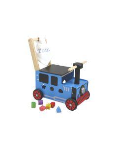 I'm Toy Loopwagen Trein