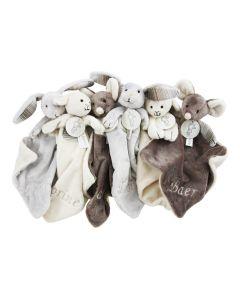 Vierling kado - Cookie tuttles, Mouse Morisson, Lamb Lara
