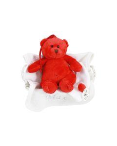 Mandje met Musical Bear