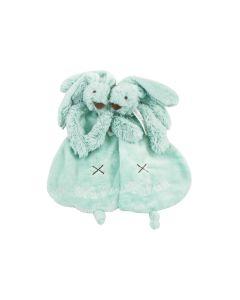 Rabbit Richie tuttles voor de tweeling - geen verzendkosten